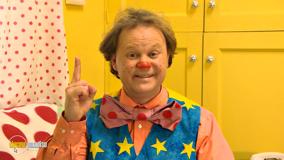 Something Special: Bumper Collection (aka Something Special: Mr Tumble Bumper Collection) online DVD rental