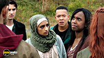A still #7 from Wolfblood: Series 5 (2017)