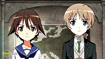 A still #3 from Strike Witches: Series 2 (2010)
