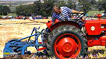 A still #6 from Classic Transport Collection: Vintage Tractors (2017)
