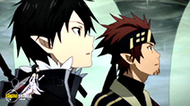 A still #4 from Sword Art Online: Series 2: Part 3 (2014)