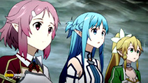 A still #3 from Sword Art Online: Series 2: Part 3 (2014)