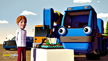 A still #7 from Bob the Builder: Mega Machines (2017)