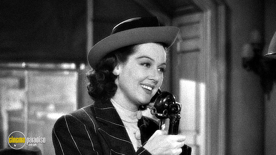 His Girl Friday online DVD rental