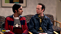 A still #2 from The Big Bang Theory: Series 10 (2016)