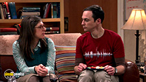 A still #3 from The Big Bang Theory: Series 10 (2016)