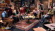 A still #5 from The Big Bang Theory: Series 10 (2016)