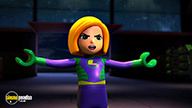 A still #8 from Lego DC Super Hero Girls: Brain Drain (2017)
