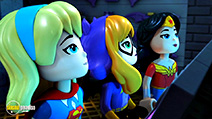 A still #7 from Lego DC Super Hero Girls: Brain Drain (2017)