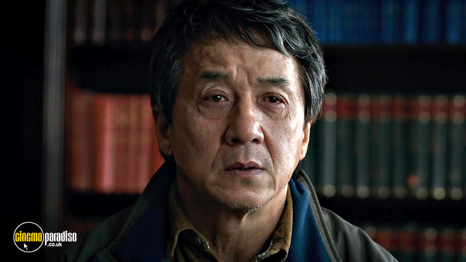 The Foreigner (aka The Chinaman) online DVD rental