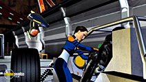 A still #30 from Hot Wheels: AcceleRacers: The Speed of Silence (2005)