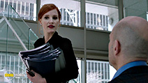 A still #3 from Miss Sloane (2016)