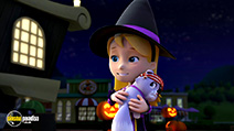 A still #5 from Paw Patrol: Halloween Heroes (2017)