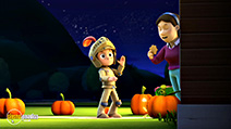 A still #9 from Paw Patrol: Halloween Heroes (2017)