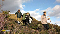 A still #52 from Britain's Lost Routes with Griff Rhys Jones (2012)