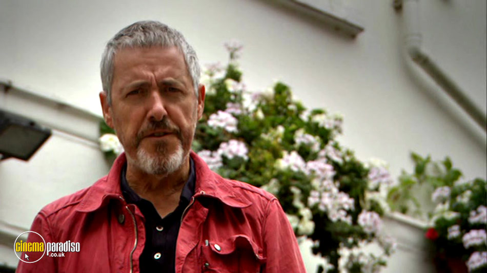 Britain's Lost Routes with Griff Rhys Jones online DVD rental