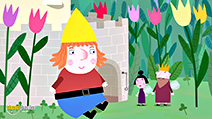 A still #6 from Ben and Holly's Little Kingdom: Big Ben and Holly (2012)