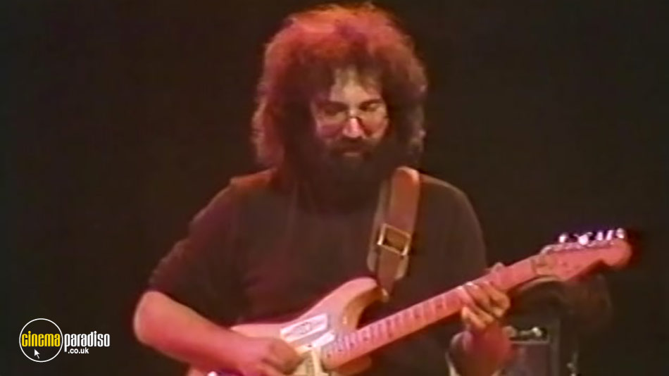 Grateful Dead: Live at Tivoli 1972 online DVD rental