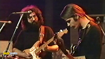A still #18 from Grateful Dead: Live at Tivoli 1972 (1972)