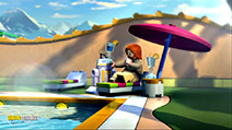A still #21 from Lego Star Wars: The Yoda Chronicles (2013)