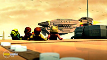 A still #22 from Lego Star Wars: The Yoda Chronicles (2013)