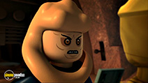 A still #26 from Lego Star Wars: The Yoda Chronicles (2013)