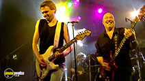 A still #8 from Nazareth: Homecoming: The Greatest Hits: Live in Glasgow (2002)