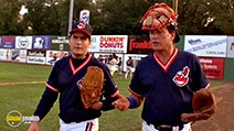 A still #40 from Major League Two (1994)