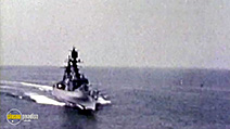 A still #46 from The West's Fighting Ships (2006)