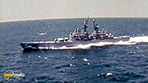 A still #45 from The West's Fighting Ships (2006)