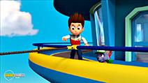 A still #62 from Paw Patrol: Game On! (2017)