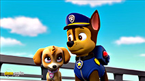 A still #61 from Paw Patrol: Game On! (2017)