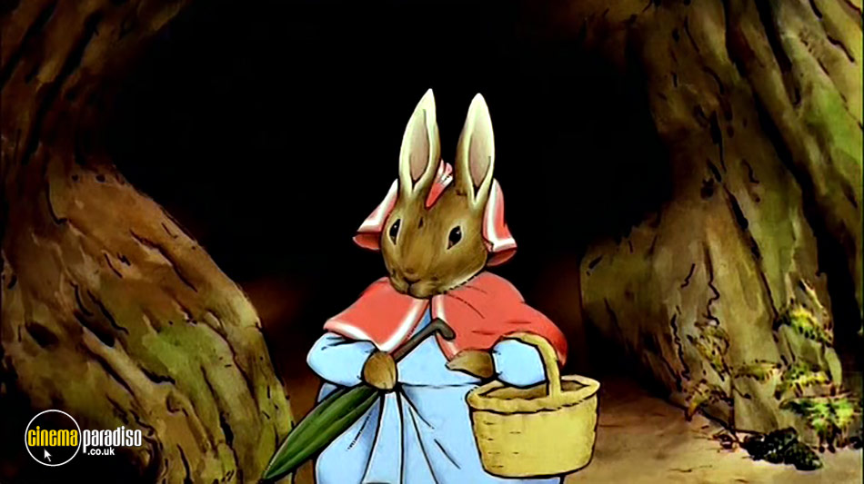 The Beatrix Potter Collection (aka The World of Peter Rabbit and Friends) online DVD rental