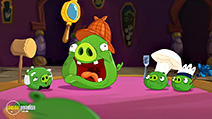 A still #9 from Angry Birds Toons: Series 3: Vol.2 (2015)