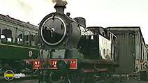 A still #9 from Steaming Around Britain (2005)
