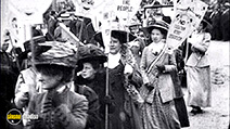 A still #48 from Make More Noise!: Suffragettes in Silent Film (1917)