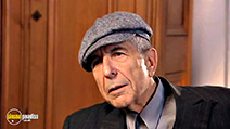 A still #13 from Leonard Cohen: The Mind of a Poet (2015)
