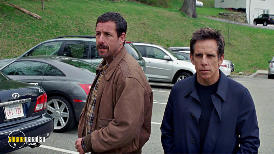 The Meyerowitz Stories (aka The Meyerowitz Stories (New and Selected)) online DVD rental