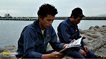 A still #6 from A Scene at the Sea (1991)