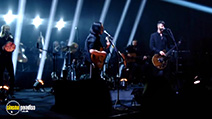 A still #23 from Placebo: MTV Unplugged (2015)