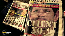 Still #4 from Client 9: The Rise and Fall of Eliot Spitzer