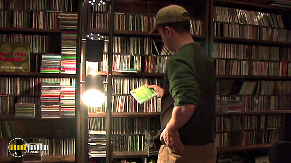 Strange Powers: Stephin Merritt and the Magnetic Fields online DVD rental