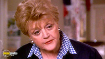 A still #9 from Murder, She Wrote: Series 11 (1994)