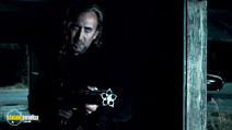 A still #21 from Drive Angry with Nicolas Cage