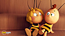 A still #25 from Maya the Bee (2014)