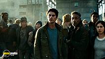 A still #18 from Maze Runner: The Death Cure (2018)