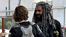 A still #7 from The Walking Dead: Series 7 (2017)