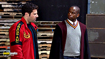 A still #4 from Psych: Series 8 (2014)