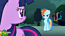 A still #7 from My Little Pony: Friendship Is Magic: The Crystal Empire (2012)
