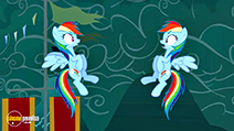 A still #3 from My Little Pony: Friendship Is Magic: The Crystal Empire (2012)